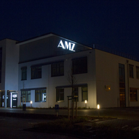 LED-Buchstaben
