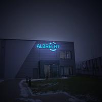 LED Vollreliefbuchstaben Profil 4