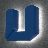 P3-Werbeanlagen-Profil Nacht-Ansicht