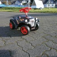 Bobby Car Folierung