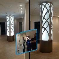 Design LED - Lichtsäule