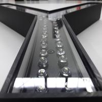 LED-3D Lichtwerbung in Sonderausfertigung